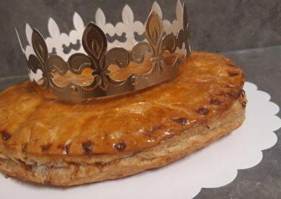lesgourmandisesdekevin-galette-rois-epiphanie-amande-feves-feve-couronne
