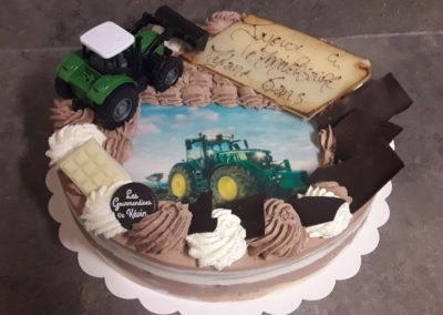 lesgourmandisesdekevin-photo-personnalise-tracteur-garçon-decorsgateaux-agriculture
